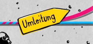 VPN Umleitung über Freie Netze e.V. in Berlin